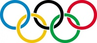 olympic,ring,clip