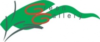 green,gallery,logo