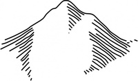 nailbmb,symbol,mountain,rpg,map,line art,media,clip art,public domain,image,svg