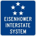 eisenhower,interstate,system
