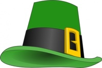 mairin,leprechaun,color,green,hat,clothes,clothing,holiday,st_patricks_day,st_patrick