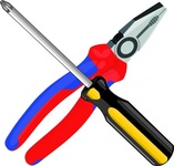 tool,remix,plier,screwdriver