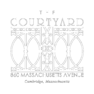 The,Courtyard