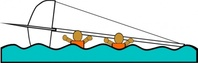 sailing,capsized,rescue,illustration,capsize,boat