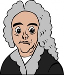 handel,cartoon