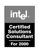 Intel,Certified,Solutions,Consultant