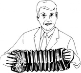 playing,concertina,people,man,music,musical instrument,ent,cello,drawing,line art,black and white,contour,outline,media,clip art,externalsource,public domain,image,png,svg,wikimedia common,psf,wikimedia common,wikimedia common,wikimedia common