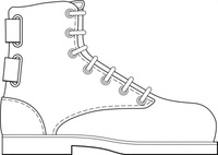 boot,shoe,clothing,media,clip art,public domain,image,png,svg,footwear