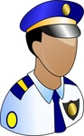 policeman,people,smiley,police,officer,blue,icon,man