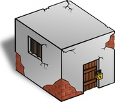 jailhouse,cartography,map,geography,fantasy,building,jail,prison,media,clip art,public domain,image,png,svg