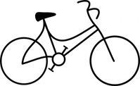 bicycle,media,clip art,public domain,image,png,svg