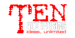 Ten,Advertising