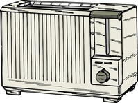 toaster,media,clip art,externalsource,public domain,image,png,svg,kitchen,appliance,uspto