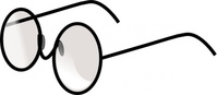 round,glasses,eyeglasses,spectacle,people,wearables,face,media,clip art,public domain,image,png,svg,spectacle,spectacle,spectacle,spectacle