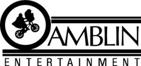 amblin,entertainment,logo