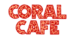Coral,Cafe