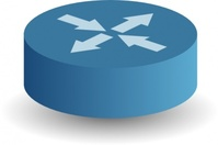 visio router diagram visio time diagram free download of visio router vector graphics and ...