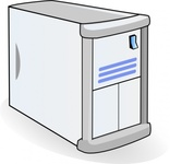 small,case,mail,server