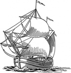 dogger,maritime,sailing,ship,drawing,line art,black and white,contour,outline,media,clip art,externalsource,public domain,image,png,svg,wikimedia common,psf,wikimedia common,wikimedia common,wikimedia common