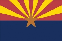 arizona,flag,usa,state