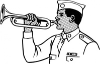 young,playing,bugle,people,man,boy,scout,music,musical instrument,brass instrument,line art,black and white,contour,outline,media,clip art,externalsource,public domain,image,png,svg,wikimedia common,psf,wikimedia common,wikimedia common,wikimedia common
