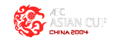 Asian,Cup,2004