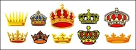 vector,material,exquisite,crown