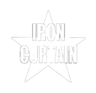 Iron,Curtain