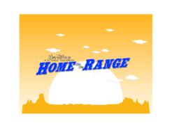 Home,On,The,Range