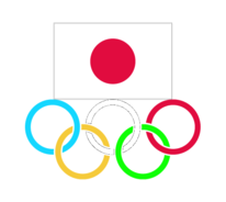 Japanese,Olympic,Committee