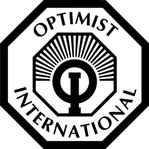 optimist,international,logo