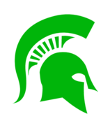 Michigan,State,Spartans