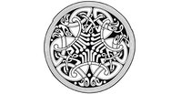 circle,celtic,ornament,free,vector,pattern,medieval