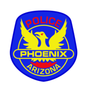 Phoenix,Police,Department