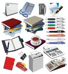 office,accessory,vector