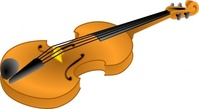 brown,violin