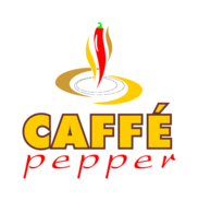 Cafe,Pepper