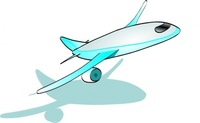 plane,taking,airplane,takeoff,flying,aviation,media,clip art,public domain,image,png,svg
