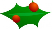 christmas,leaf,decoration,holiday,xmas,winter,holly,media,clip art,public domain,image,png,svg