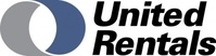 united,rental,logo