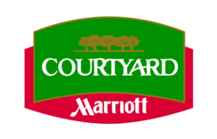 Courtyard,Marriott