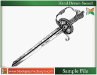 hand,drawn,sword,object,sharp,hand,drawn,sword,object,hand,drawn,sword,object