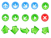 icon,arrow,button,close,cancel,play,pause,up,down,right,left,arrows,buttons,arrows,buttons
