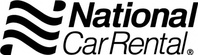 national,rental,logo