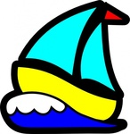 sailboat,toy,boat,sailing,water,icon,contour,media,clip art,public domain,image,png,svg