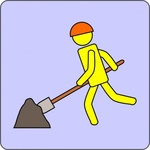 road,work,icon,web,webdesign,color,media,clip art,public domain,image,png,svg,inkscape