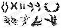 wheat,other,common,element,vector,material