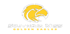 Southern,Mississippi,Golden,Eagles