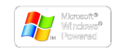 Microsoft,Windows,Powered