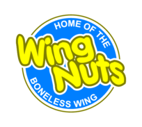 Wing,Nuts